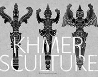 Khmer sculture