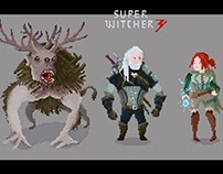 Super Witcher