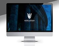 Branding Murça e Roma - Advocacia