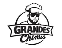 Grandes Chimis | Branding