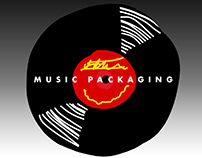 Music Packaging & Advertising