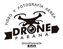 Imagen Drone Paraná