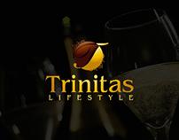Trinitas Lifestyle - Website Design