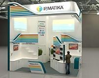 IP-Matika. Связь Экспокомм 2016.