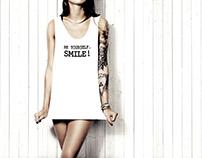 TXT T-Shirt by SmileMe