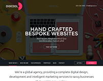 DIGICOOL WEBSITE