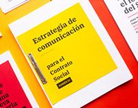 kit de comunicación para el desarrollo social   SISBEN
