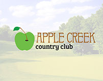 Apple Creek logo