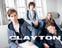 Clayton SS17