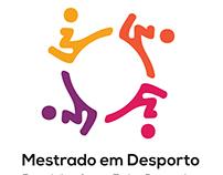Mestrado Logo