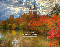 The Story of Central Park