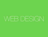 Web Design works