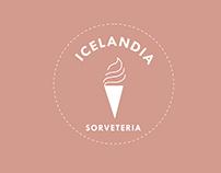 ICELANDIA - Sorveteria