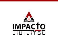 Logotipo | IMPACTO • Jiu-Jitsu