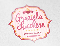 Graziela Lucchese Cozinha Mágica