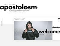 apostolosm.com