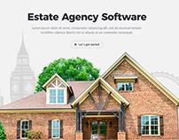Real Estate Software crm - Estate agency Software