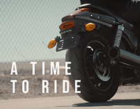 A Time to Ride