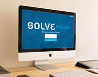 Solve Media Internal Marketing Portal