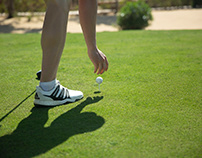 Pro-008: Golf