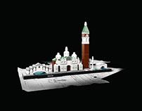 LEGO Architecture venice 21027