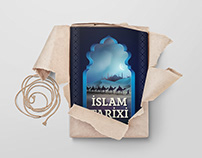 Islamic History book cover
