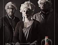 Tobasco- Pioneers of Hot Sauce
