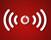 Vodafone İş Ortağım / Esnaf Kampanyası Radyo