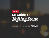 Le Guide di Rolling Stone - Powered by Discovery