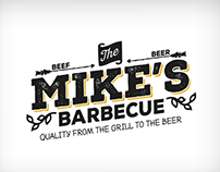 Mike´s BBQ