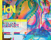 IdN v22n1: Colour and Graphics