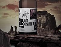Cerveja / Beer To Øl First Frontier