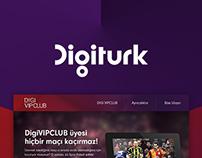 DIGITURK - VIP Club