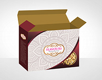 Flavours Dry Fruit Packaging