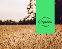 Organica Premium Grains