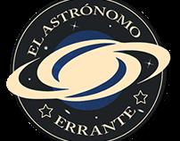 El Astrónomo Errante