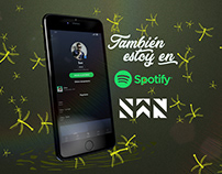 San Spotify