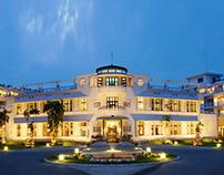 Thế giới nổi tiếng với 5 khách sạn bồng bềnh