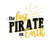 The last Pirate on Earth