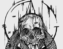 Death Eater - Dark Mark