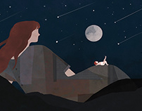 Mama, Moon & Me