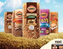 Uno - Outdoor Ad