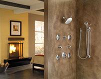 Best Shower Faucet Reviews in 2017 - Walk In Shower
