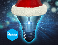 Idealabs Season Greetings