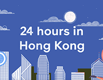 24 hours in Hong Kong - Culture Trip
