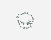 Of Nourishing Nature