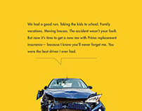 Optiom Prime Talking Cars