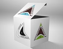 Création du logo de la société Energie Harmonizer