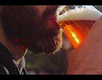 Ally and Danielli - Black Isle Brewery
