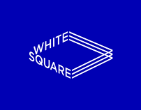 White Square IX
